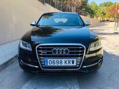 usata Audi SQ5 3.0 TDI quattro tiptronic