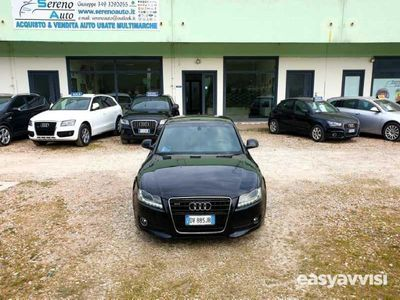 used Audi A5 coupè 3.0 v6 tdi f.ap. quattro ambition diesel