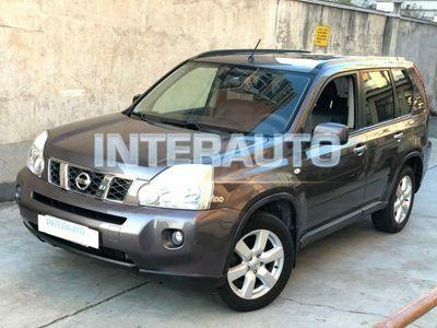 usata Nissan X-Trail 2.0 dCi 150CV MATIC LE 4X4 *FULL OPTIONAL*