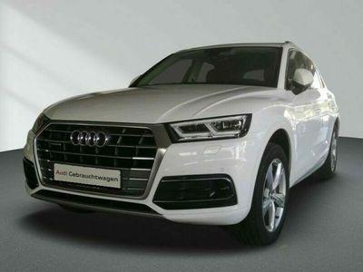 usata Audi Q5 2.0 TDI 190 CV quattro S tronic
