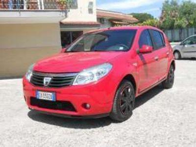 usata Dacia Sandero 1.4 8V GPL Lauréate rif. 15009406