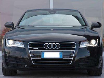 usata Audi A7 SPB 3.0 TDI 245 CV quattro S tronic B