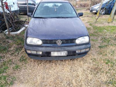 usado VW Golf 3ª serie - 1996