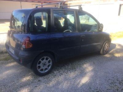 usado Fiat Multipla - 2002