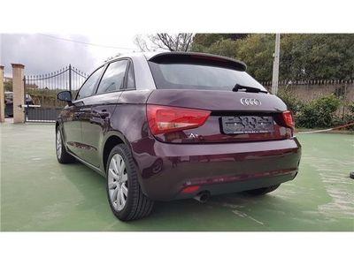 usata Audi A1 Sportback 1.6 TDI S tronic Ambition