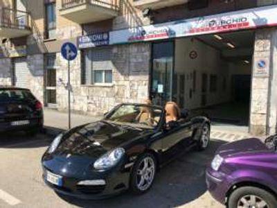 usata Porsche Boxster 2.9 24v km 27000!! benzina