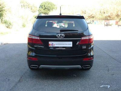 usata Hyundai Grand Santa Fe 2.2 CRDi 4WD A/T XPossible + garanzia ufficiale