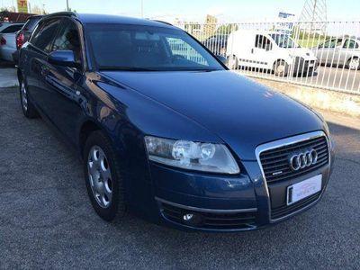 usado Audi A6 3.0 V6 TDI F.AP qu. Av. S Line Plus