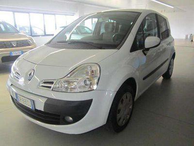 usata Renault Grand Modus 1.2 16v Expression Gpl