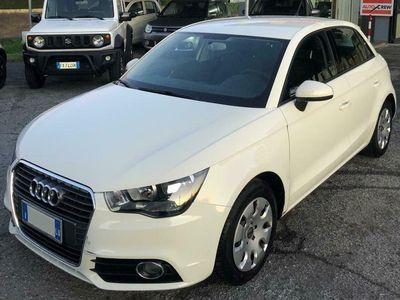 usata Audi A1 A1SPB 1.2 TFSI Ambition