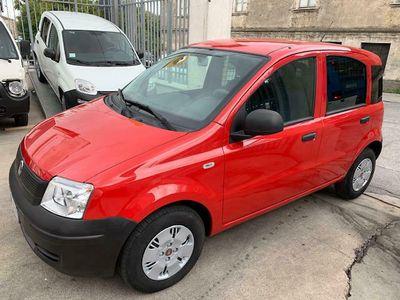 usata Fiat Panda 1.3 MJT DPF Van Active 2 posti SOLO 62000 KM CLIMA
