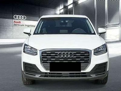 usata Audi Q2 1.0 TFSIS TRONIC AZIENDALE NAVI KM CERTIFICATI