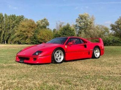 usata Ferrari F40 -