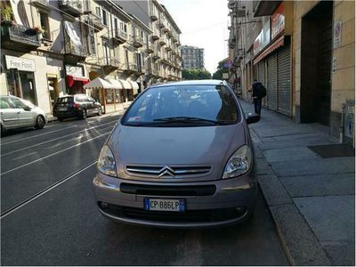used Citroën Xsara Picasso 1.6 HDi 110CV Elegance