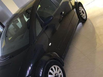 brugt Audi A2 1.4 TDI/90CV Comfort del 2005 usata a Somma Vesuviana
