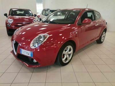 usata Alfa Romeo MiTo 1.3 M-Jet 95 cv Super