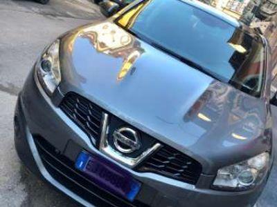 usata Nissan Qashqai 2.0 dCi DPF n-tec