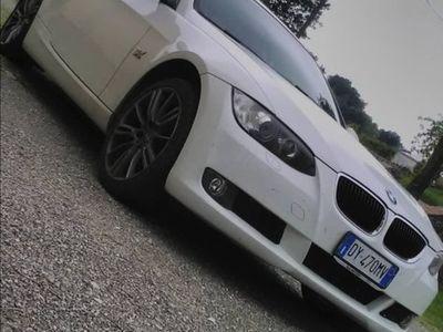 usata BMW 320 Coupé xdrive