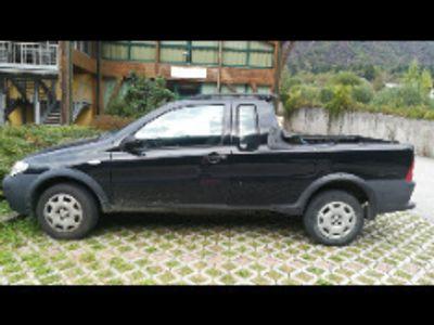 usata Fiat Strada 1.3mjt