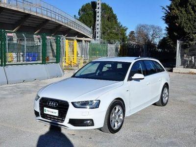 usado Audi A4 Avant 2.0 TDI 177 CV quattro S tronic Business