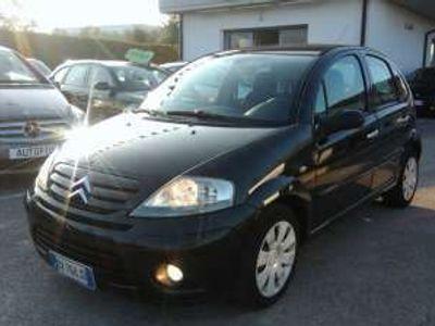 usata Citroën C3 1.4 HDI 5 Porte - Neopatentati -