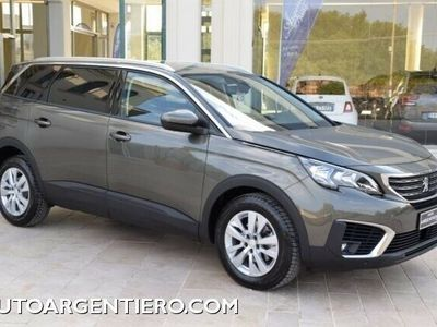 usata Peugeot 5008 BlueHDi 130 EAT8 S&S Business navi