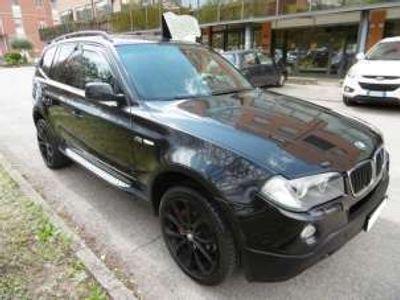 usata BMW 2000 X3 ´´FUTURA´´ 4X4T.D. Diesel