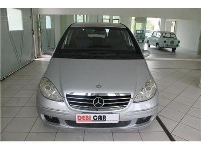 używany Mercedes A180 CDI rif. 7783455