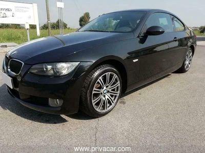 usata BMW 320 Serie 3 E/90-91-92-93 d coupe xdrive Futura