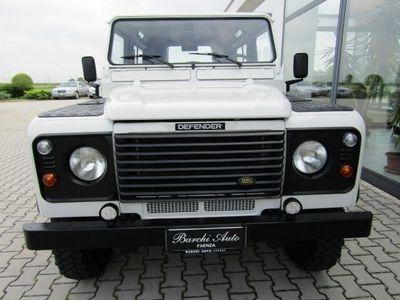 brugt Land Rover Defender 90 2.5 Td5 Station Wagon rif. 9619280