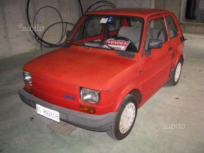 usado Fiat 126 - 1988