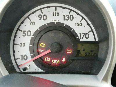 gebraucht Peugeot 107 1.0 68CV 3p. Sweet Years