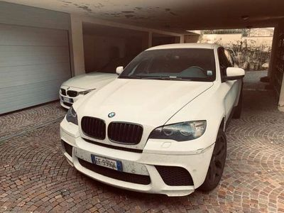 usata BMW X6 xDrive40d Futura