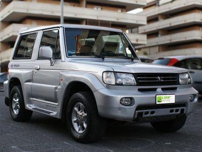 usata Hyundai Galloper V6 24v Corto Innovation Usato