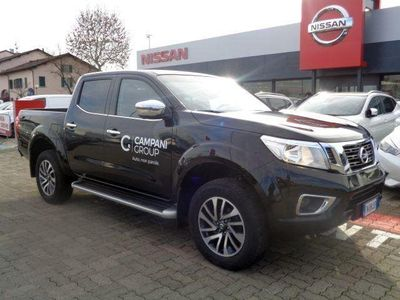 usado Nissan Navara 2.3 dCi DoubleCab N-Connecta 4wd AUTOMATICA