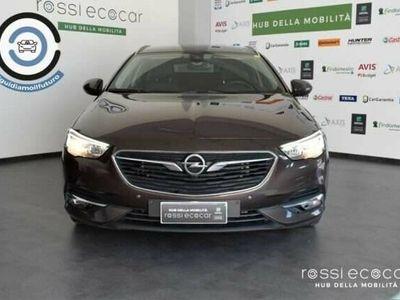 usata Opel Insignia 2.0 CDTI S&S AWD Sports Tourer Innovation