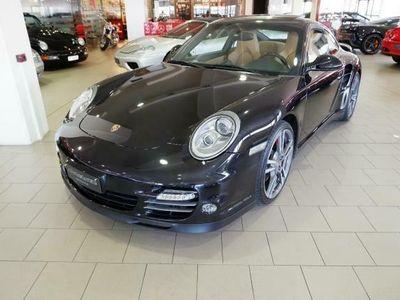 usata Porsche 911 Turbo 997Coupé PDK - Unico Proprietario