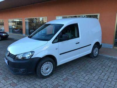 brugt VW Caddy 2.0 TDI 110 CV 4Motion 4p. Van 4x4