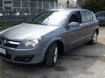 käytetty Opel Astra 1.4 benzina cv 90 anno 2006