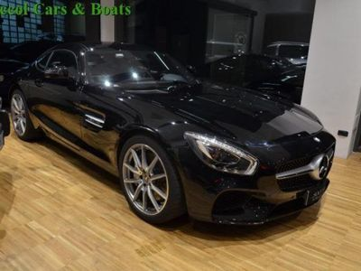 second-hand Mercedes AMG GT T AMG