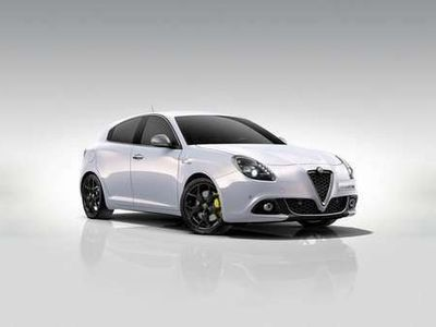 usata Alfa Romeo Giulietta 1.4 Turbo 120 CV Sport Carbon Edition