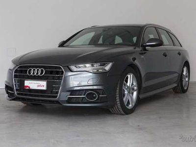 usado Audi A6 Avant 2.0 TDI 190 CV ultra S tronic Busine