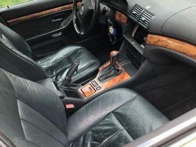 usata BMW 525 Serie 5 (E39) turbodiesel cat Eletta