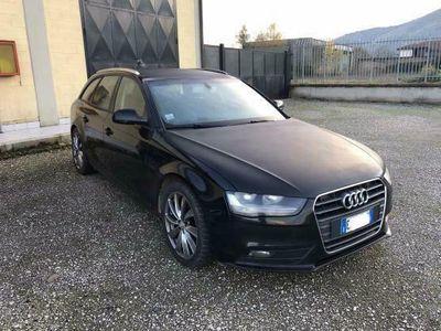 usata Audi A4 A4Avant 2.0 TDI 143 CV Ambiente