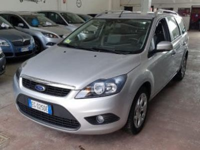 second-hand Ford Focus SW 1.6 TDCI EURO 5