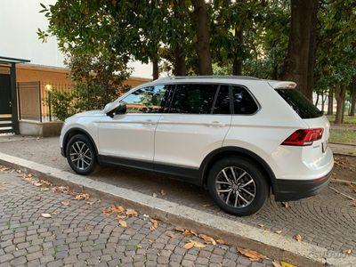 gebraucht VW Tiguan 2.0 DSG BUSINESS BMT