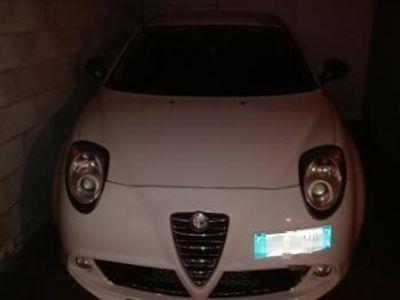 usata Alfa Romeo MiTo 1,3 multijet 95 cv 5 marce