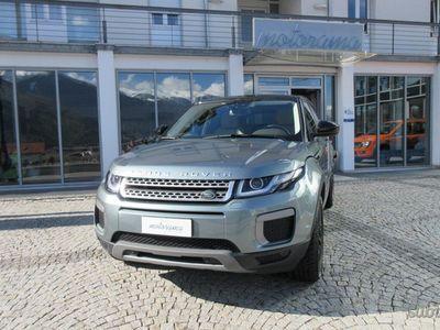usado Land Rover Range Rover evoque 2.0 TD4 150 CV 5p. SE Dynamic Euro 6B