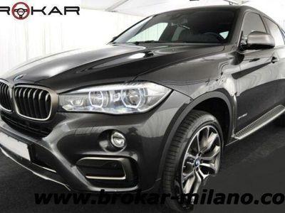 usado BMW X6 xDrive30d 258 CV Extravagance - Tetto