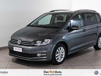 usata VW Touran 3ª serie